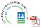 Certificazione QLP-SOA S.p.A.