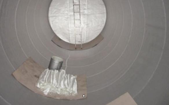 Vetrificazione Cisterne Serbatoi e Vasche